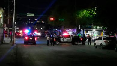 Photo of Ataque A Balazos En Cantina De Nuevo León Deja 5 Muertos