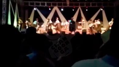 Photo of #Michoacán Se Desata Balacera En Plena Baile; Hay 4 Muertos