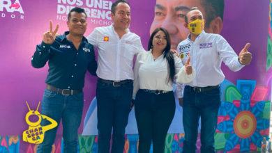 Photo of #Michoacán CH: Estamos Listos Para El Debate De Mañana