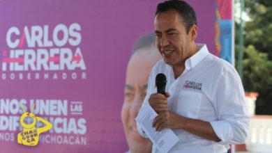 Photo of No Me Preocupo Por La Guerra Sucia, Estoy Ocupado Por Michoacán: CH