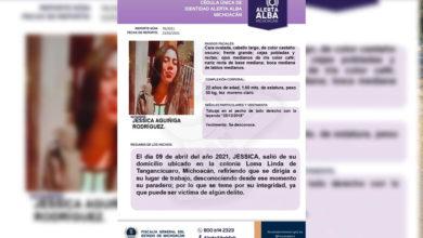 Photo of Buscan A Chavita Michoacana Desaparecida Desde La Semana Pasada