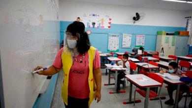 Photo of #Michoacán Congreso Pide Analizar Regreso A Clases Presenciales Con Profes Vacunados