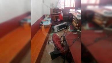 Photo of #Michoacán Chavo Motociclista Muere Aplastado Por Árbol