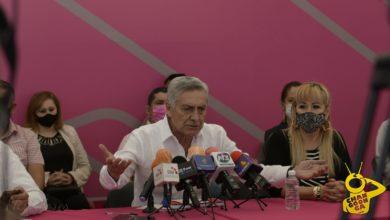 "Photo of #Michoacán ""Miles"" De Morenistas Me Piden Seguir Adelante: Cristóbal"