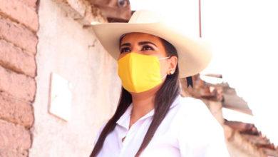 Photo of #Michoacán Ely Garduño Pide Licencia A La Alcaldía de Carácuaro