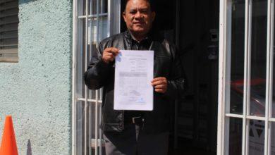 Photo of #Michoacán Fermín Bernabé Presenta Juicio Para Proteger Sus Derechos Político-Electorales