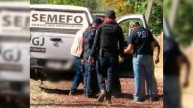 Photo of #Michoacán Fiscalía Pide Ayuda Para Reconocer Cuerpo De Mujer Hallada En Terracería