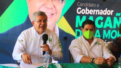 Photo of Se Compromete Magaña De La Mora: Política En Salud Preventiva, Antes Que Curativa