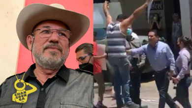 Photo of Es Una Falta De Respeto Lo Que Pasó En Aguililla: Candidato A Gober Hipólito Mora