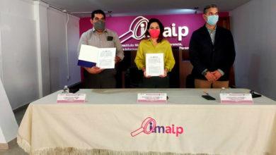Photo of IMAIP Firma Convenio De Colaboración Con El H. Ayuntamiento De Pátzcuaro