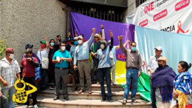 Photo of Consejo Supremo Indígena De Michoacán No Permitirá Instalación De Casillas Electorales En 10 Comunidades Purépechas