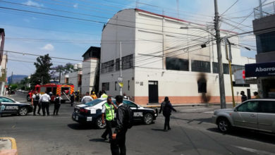 Photo of #Morelia Se Incendia Hotel Del Maestro: CNTE Poder De Base Señala Que Fue Provocado
