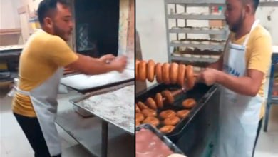Photo of Julio Guillen Pide Compren Sus Donas Para Poder Seguir Ayudando A Los Morelianos