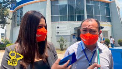 Photo of #Michoacán MC Denuncia A Alcalde De Zacapu Por Violencia De Género