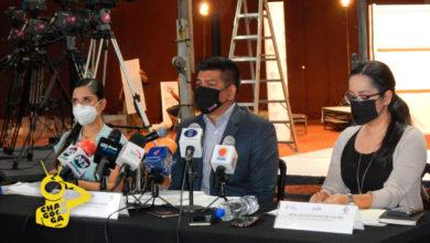 Photo of #Michoacán Para Debate MORENA Y PT Tendrán Su Lugar Reservado Sí Reemplazan A Morón