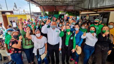 Photo of Si Llego A Ser Gober De Michoacán, Atenderé Responsabilidades Desde Uruapan: Magaña De La Mora