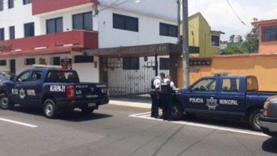 Photo of Encuentran A Michoacano Muerto En Veracruz: Fue A Visitar A Su Novia