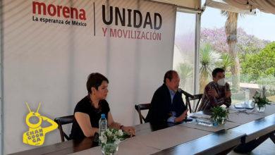 Photo of #Michoacán Godoy: HOY Tribunal Debe Restituir Candidatura A Morón