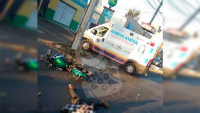 Photo of #Morelia Motociclista Muere Tras Ser Embestido Por Tráiler