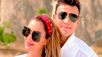 Photo of Arrestan A Esposo De Ninel Conde Por Andar Estafando Gente