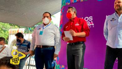 Photo of Por 20 Años Tarímbaro Fue Abandonado Por Los Mismos, URGE El Cambio: Bladimir González