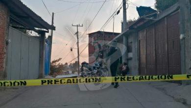 Photo of #MichoacánRojo Matan A Balazos A Vato Dentro De Su Casa En Uruapan