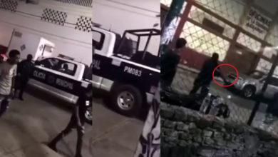 Photo of Se Abrió Carpeta De Investigación Por Hechos En Atapaneo, Asegura Policía Morelia