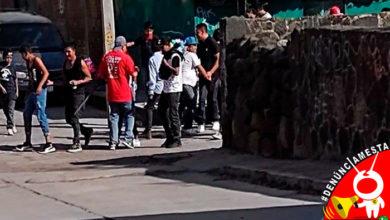 Photo of #Denúnciamesta Celebran jueves santo en Tenencia San Nicolás De Obispo sin sana distancia