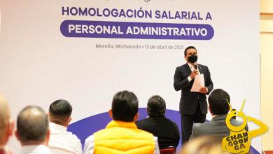 Photo of ¿Te Cae? Servicios Médicos De Michoacán De Lo Mejor Del País: Silvano