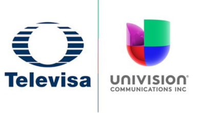 Photo of Televisa Y Univisión Se Fusionan Y Aseguran Podrán Competir VS Netflix, Amazon Y Disney+