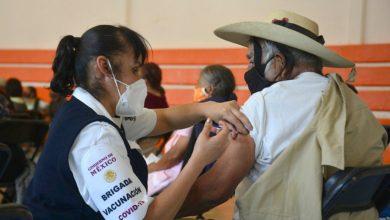 Photo of #Pátzcuaro Más De 7 Mil Abuelitos Recibieron YA La Anticovid