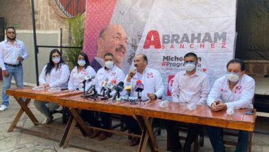 Photo of #Michoacán Candidato A Gober Contempla Bajarse De La Contienda