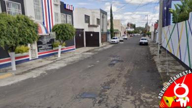 Photo of #Denúnciamesta En Morelia están proliferando negocios sexuales disfrazados