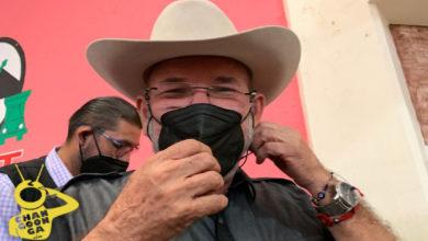Photo of No Habrá Autodefensas, Si Llego A Gobernar Michoacán: Candidato Hipólito Mora