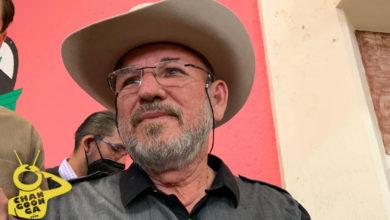 Photo of Pondré En Su Lugar A Los Malos, Si Llego A Ser Gobernador De Michoacán: Hipólito Mora