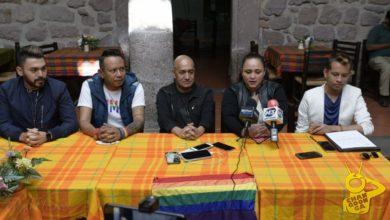 Photo of #Morelia Colectivo LGBT+ Tendrán Cines Comunitarios Para Peques De Bajos Recursos