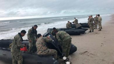 Photo of En México: Detienen A 30 Elementos De La Marina Por Presunta Desaparición Forzada