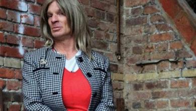 Photo of Mujer Trans Quiere Ser Monja; Irá A Hablar Con El Papa Porque Iglesia No La Deja