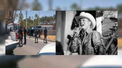 Photo of En México: Presuntos Sicarios Asesinan A Hermano Del Cantante Alfredo Olivas
