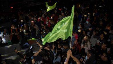 Photo of En México: Candidato A Alcalde Promete Que Si Gana Trae Gratis A Metallica