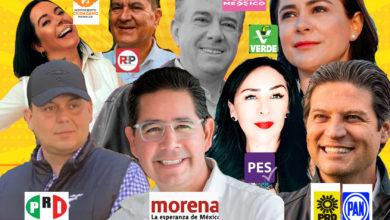 Photo of #Morelia 3-2-1: El Lunes Arrancan Campañas Pa' Ver Quien Se Sienta En La De Morón