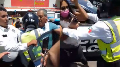 Photo of #Morelia Acusan A Polis De Abuso Vs Abuelito Y De Agredir Mujeres