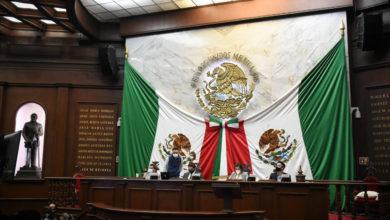 Photo of Aprueba Congreso Manual De Procedimientos De La Unidad De Evaluación Y Control De La Comisión Inspectora