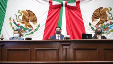 Photo of #Michoacán Congreso Aprueba Glosa Del V Informe De Gobierno En Salud