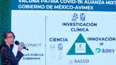 Photo of En Mañanera Confirman Que México Comenzará Ensayos Clínicos De Vacuna Anticovid En Personas
