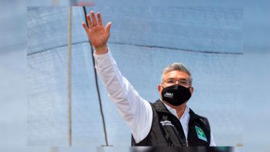 Photo of Crece Respaldo De Ciudadanos Al Proyecto De Magaña de la Mora Por Michoacán