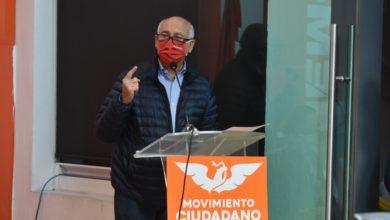 Photo of #Michoacán MC Condena Eventos Masivos De Políticos En Campaña En Pandemia