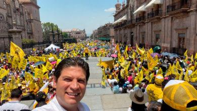 Photo of #Morelia Alfonso Pide Unión Para Evitar Conductas De Dictadores