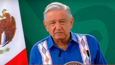 Obrador Oaxaca