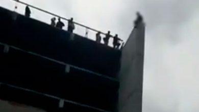 Jalisco- Suicidio